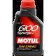 Motul 6100 synergie + 10W-40